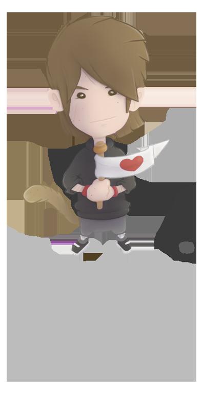 Iyashi Zone